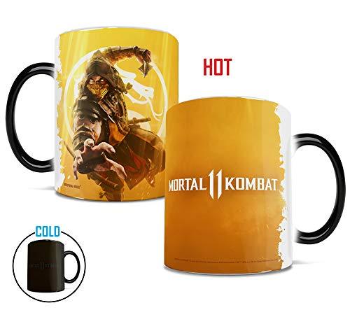 Trend Setters Ltd. Mortal Kombat X -