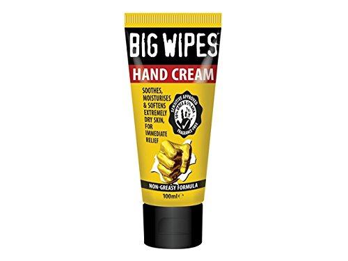 Big Wipes bgw2430100ml Hand Creme-Gelb