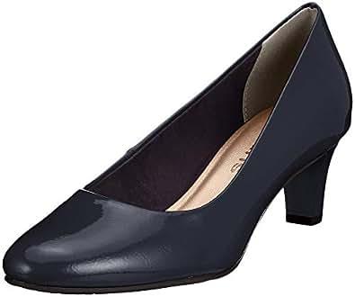 Tamaris Damen 25062 Kurzschaft Stiefel