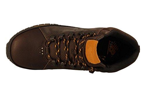 Zapatilla NEW BALANCE H574 da Brown Marrone