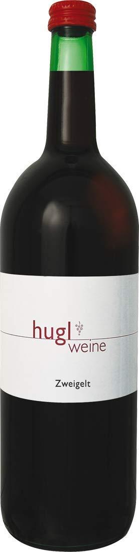 Hugl-Wimmer-Zweigelt-10l