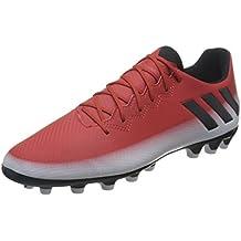 Amazon.es  Zapatos Messi - Rojo 59c34761ca5cc