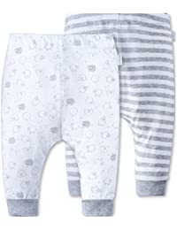 Schiesser Baby Trousers Pack Of 2