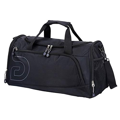 Sport Gym Seesäcke Schulter Umhängetasche Umhängetasche Handtasche für Frauen und Männer Schulter Wasserdicht Taschen