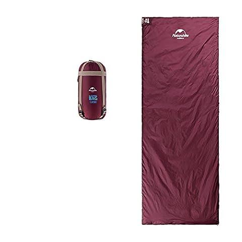 Down feather schlafsäcke outdoor erwachsenen dick camping ultra-light portable outdoor supplies-A