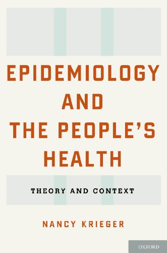 Epidemiology and the People's Health: Theory and Context (English Edition)