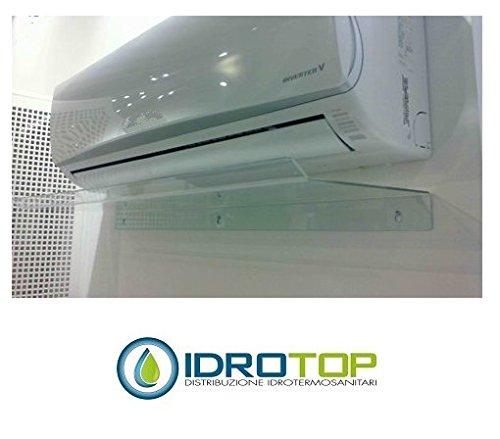 Opiniones idrotop deflector de aire para aire for Aire acondicionado kosner opiniones