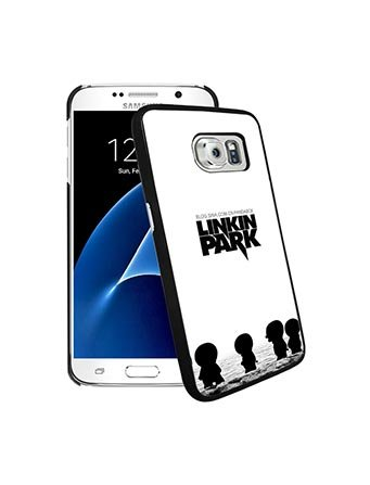 Samsung Galaxy S7 Case Coque Linkin Park for Fans Girl Linkin Park Samsung Galaxy S7 Coque Case Rock Band Silicone Soft Linkin Park Coque Phone Cases for Samsung Galaxy S7