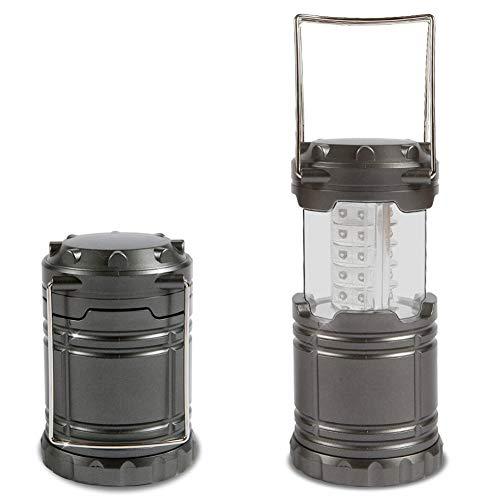 Songkai88 camping lantern-lanterna led super bright-telescopico-adatto per: escursionismo, campeggio, emergenza, uragano, interruzione di corrente-super bright-leggero-impermeabile