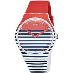 Reloj Swatch para Mujer SUOW140