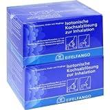ISOTONISCHE Kochsalzlösung zur Inhalation 200 ml Inhalationslösung