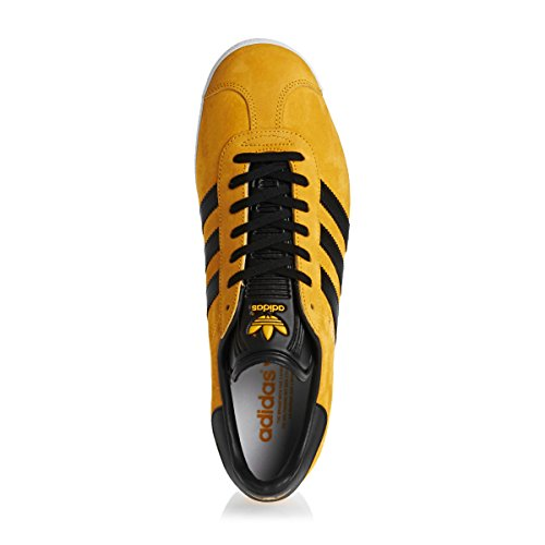 CHAUSSURES ADIDAS GAZELLE S79979 yellow