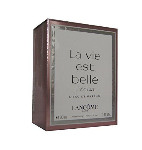 Lancome La Vie Est Belle L 'Eclat Eau de Parfum Spray, 30ml