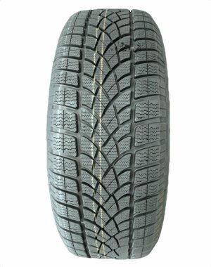 BMW Pneu d'hiver Dunlop SP Winter Sport 3D 225/45 R17 91H avec RSC pour Série 3 E90-E91-E92-E93