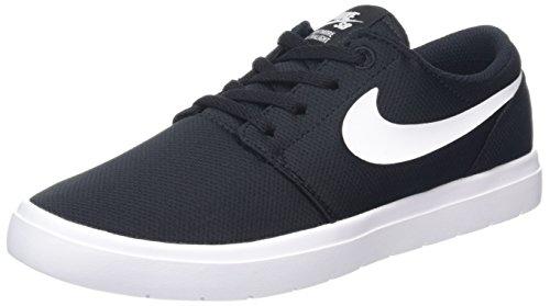 designer fashion 877c6 6dab3 Nike 905211 001, Zapatillas de Deporte Unisex Adulto, (Blanco 000), 38