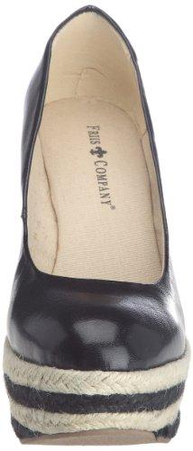 Friis & Company Cordelia, Escarpins femme Noir (Black)