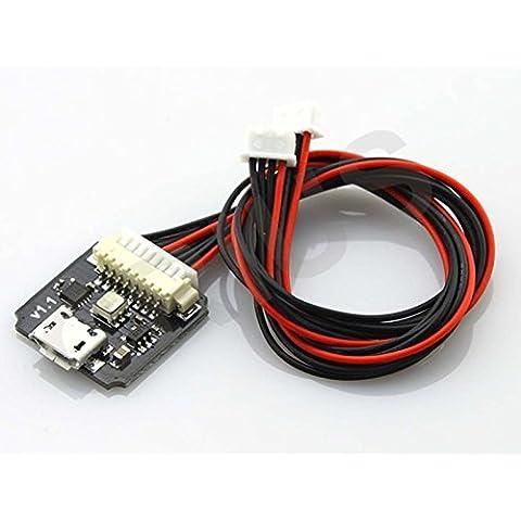 Crius RGB External LED Indicator USB Module