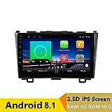 10,1 Zoll Android 8.1 Auto DVD Multimedia Player GPS für Honda CRV 2012 2013 2014 2016 Audio Autoradio Stereo Navigator Bluetooth
