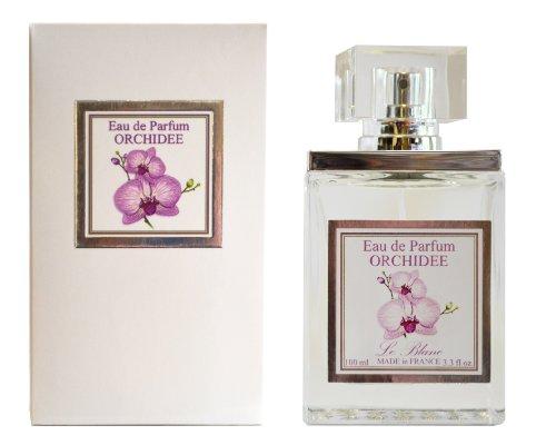 Le Blanc P45 Eau de Parfum pour le Corps Orchidée 100 ml
