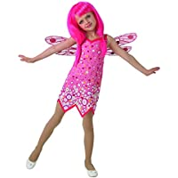 MIA AND ME Me - Disfraz Classic, para niños, talla M (Rubies 610614