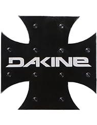 Dakine adultos Pad X de Mat, Black, One size, 02100250