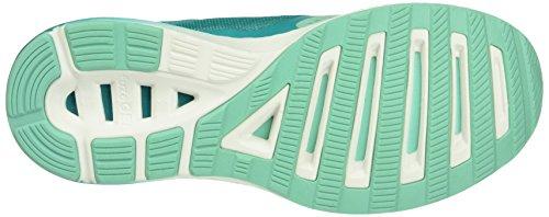 Lyte lapis Scarpe Ginnastica Blu Fuzex Femminile In Esecuzione Cacatua Bianco Asics Da q4zTwU5T