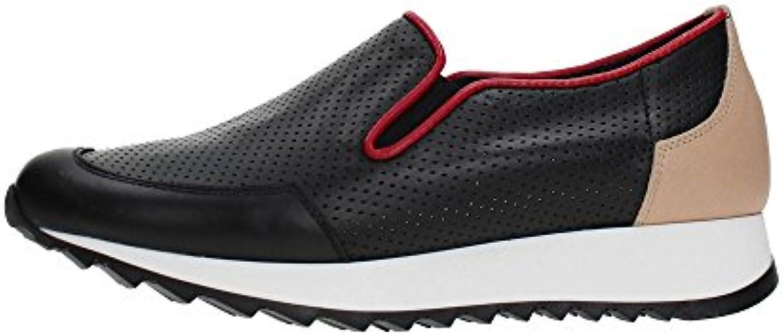 BluToscaBlu Love Me scarpe da ginnastica donna in pelle | nuovo venuto  | Maschio/Ragazze Scarpa