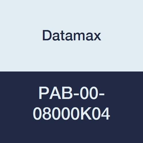 Datamax pab-00–08000K04Drucker, USA Kordel, USB und LAN, 64MB Flash, Media Aufhänger