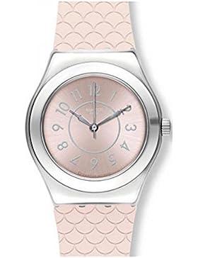 Swatch Damen-Armbanduhr YLZ101