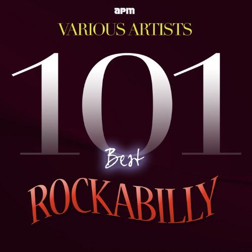 101 Best of Rockabilly