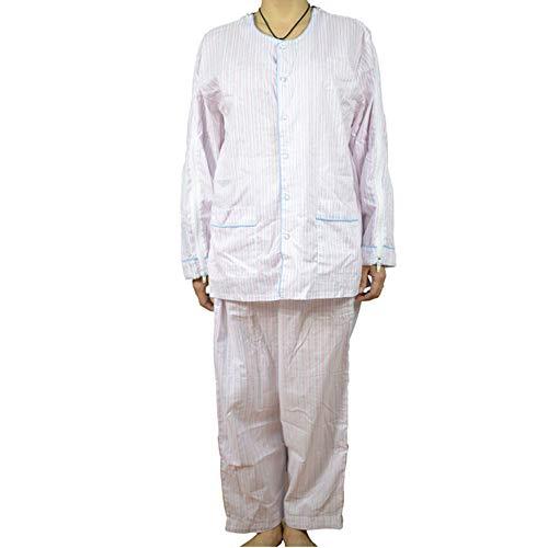 Bedatene Mehrzweckmwolle Easy, um den Sick Suit Stroke Stroke Hemiplegia Care Care Care Care Suit zu nehmen - Einheitliche Medizinische