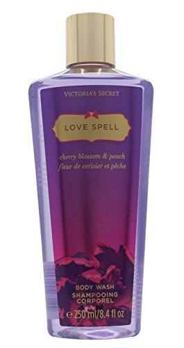 Preisvergleich Produktbild Victoria's Secret VS Fantasies Love Spell femme / women, Showergel, 1er Pack (1 x 250 ml)