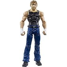 WWE - Basic Series 66 Dean Ambrose (Mattel DJR62)