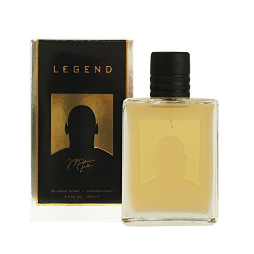 Michael Jordan Legend Cologne Spray 100ml/3.4oz - Parfum Herren -