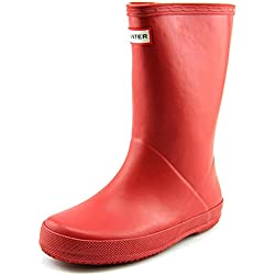 Hunter Original Kids' - Botas de agua infantil, color red, 29 EU