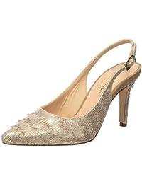PEDRO MIRALLES 19852, Zapatos de Tacón con Punta Cerrada para Mujer