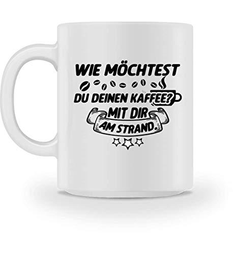 Galeriemode Wie möchtest du dein Kaffee Mit dir am