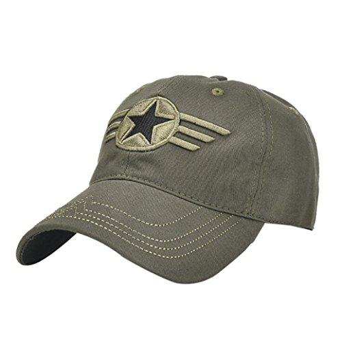 Military golf cap the best Amazon price in SaveMoney.es 1440954f87b6