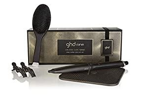 ghd Curve Long Lasting Curling Wand Gift Set