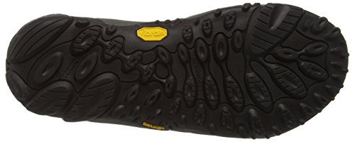 Merrell Men's Kahuna IIi Hiking Sandals, Brown (Dark Earth), 10 UK (44 EU)