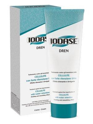 IODASE Dren Crema 220 ml