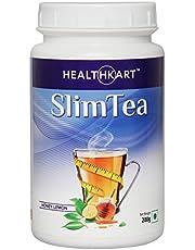 HealthKart Slim Tea with Garcinia Green Tea & Green Coffee