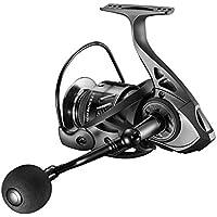 RLJJCS1163 Con 8 + 1BB Bola Mien, 5000 5000 Series 5.2: 1 for Inteligente Agua o la salinidad del Agua, Carrete de Pesca Spinning Wheel Pesca