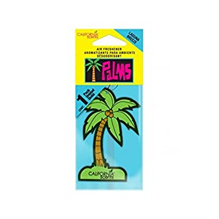 California Scents HO-1202 MC Air Freshener