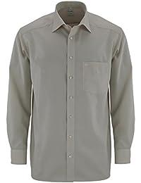 Suchergebnis auf Amazon.de für  Beige - Freizeit   Hemden  Bekleidung e9603598ad