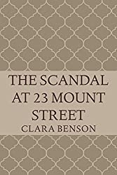 The Scandal at 23 Mount Street (An Angela Marchmont Mystery Book 9) (English Edition)