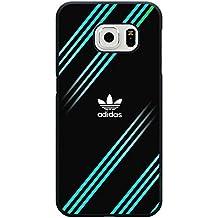 Classic Clover Adidas Phone Case Cover for Samsung Galaxy S6 Edge Adidas Luxurious Design