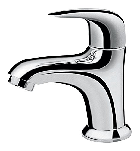 Hindware F130001CP Essence Pillar Tap  Na (Chrome)