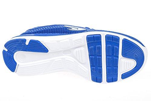 GIBRA® Herren Sportschuhe, sehr leicht und bequem, blau, Gr. 41-46 Blau