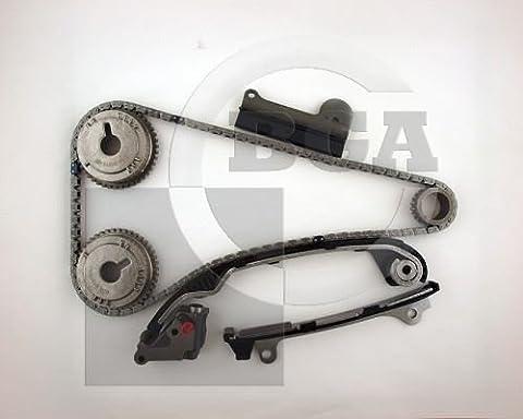 BGA TC0265FK Timing Chain Full Kit (With Sprockets)